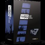 WavesSD7ProShow现场调音效果器插件包套装图片