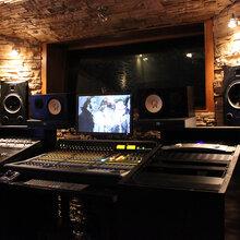 录音棚装修声学设计方案