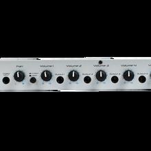 MclellandMAR-16A机架式耳机分配放大器