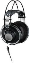 AKGK702参考级录音棚耳机