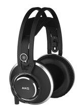 AKGK872封闭式参考耳机