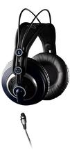 AKGK240MKII专业录音室耳机