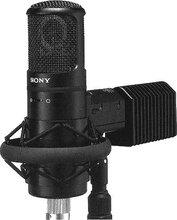 SonyC-800G超低噪声大振膜电子管电容录音麦克风