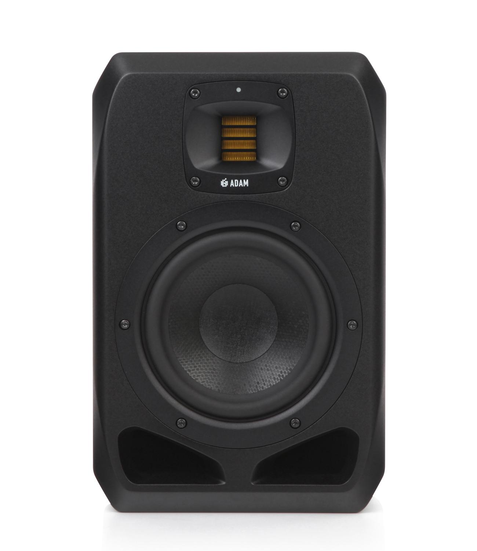ADAMS2V两分频有源监听音箱