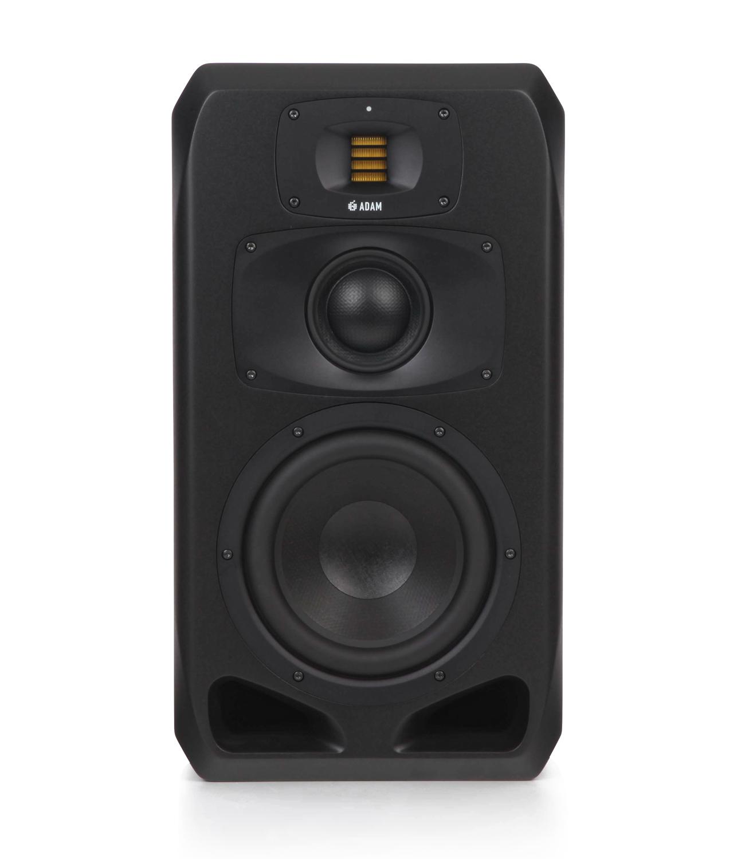 ADAMS3V三分频有源监听音箱