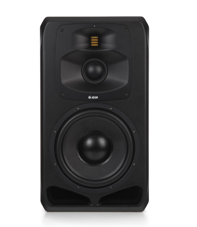 ADAMS5V录音棚12低音大型有源监听音箱