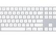 APPLE带有数字小键盘的MagicKeyboard-中文(拼音)苹果无线键盘
