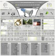 AudioEaseSpeakerphone2Plug-in扬声器和环境仿真插件