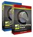 McDSPEverythingPack效果器插件包套装