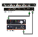 WarmAudioWA-412四通道话筒放大器