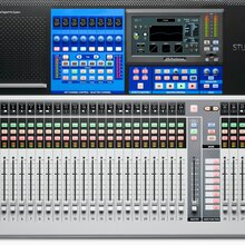 PreSonusStudioLive32SeriesIIIDigitalMixer32通道数字调音台