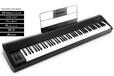 编曲M-AudioHammer88锤动键盘MIDI控制器
