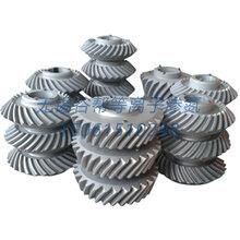 杭州氮化钢表面渗氮处理图片