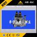 进口挖掘机pc400-7柴油泵小松配件苏冉