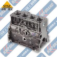供应小松6d107发动机缸体日本原装进口小松挖掘机缸体