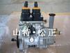 小松450-8柴油泵日本原装进口中国小松经销