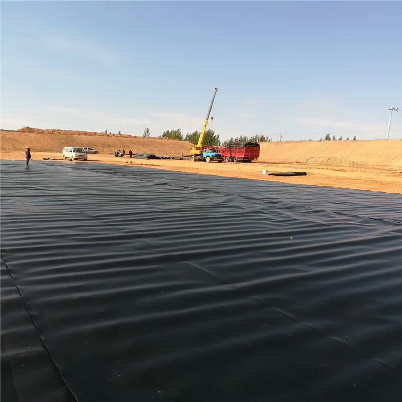 广东污水处理防水土工膜的规格与型号
