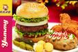 汉堡店加盟一般多少钱贝克汉堡责任与美味的共享