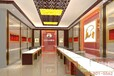 徐州珠宝展示柜台定制设计制作