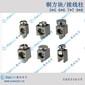 LED驱动电源单P铜端子M5孔径