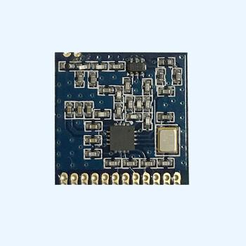 CMT2300A低功耗抗干扰无线接收模块433M