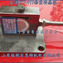 DONGYANG东洋DYT-117称重传感器计量重力传感器dyt-117图片