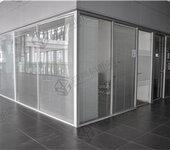 上海做铝合金玻璃隔断选尚高隔断墙没有错