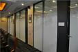 您的辦公室玻璃隔斷換新了嗎?