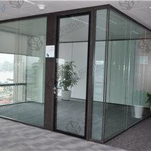 装修办公室玻璃隔断要经历那几个步骤呢?