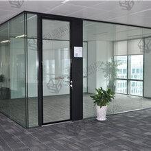 办公室玻璃隔断大品牌,值得信赖