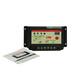 德姆达厂家直销太阳能控制器数码无USB10A、20A、30A
