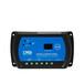 德姆达品牌太阳能控制器数码单USB10A、20A、30A厂家直销太阳能控制器