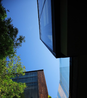 5mm蓝镀膜玻璃