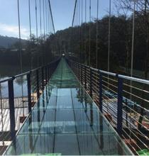 廣東佛山12+12樓梯防滑玻璃圖片
