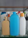 鄭州400毫升塑料瓶扁方行塑料瓶470克塑料瓶蓋子