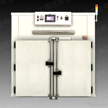 多段可编程智能化固化烘箱,电机转向器高温固化烘箱