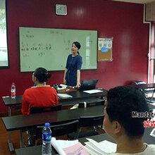汉语教师能力提升网络培训