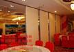 65型酒店隔断、活动屏风