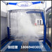 安装全自动洗车机设备需要注意什么