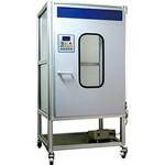 HZXXG-720型专业502指印熏显柜图片