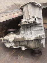 供应奥迪Q74.2原装分动箱,二手拆车件