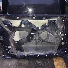 08款奥迪A6L左前门,二手拆车件