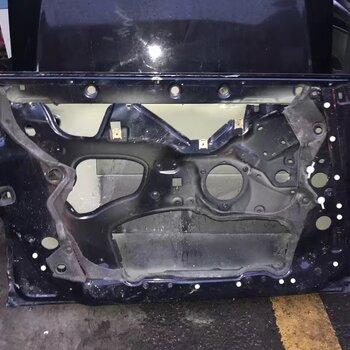 08款奧迪A6L左前門,二手拆車件