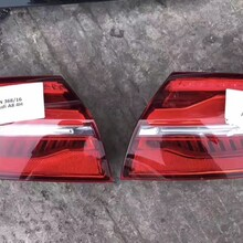 供应17款奥迪A8L原装尾灯,17款奥迪A8L拆车件