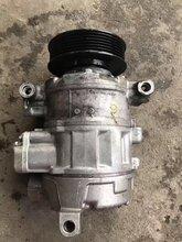 供应奥迪A4LB8冷气泵,原装拆车件