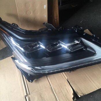 新款雷克萨斯LX570大灯,尾灯拆车件
