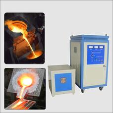 泵阀零配件淬火设备,高频淬火机