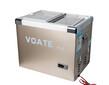 沃特voatefls生物医药车载冷藏箱周转箱