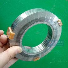 压力管道c型金属缠绕垫,c型金属缠绕垫厂家