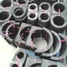 支吊架用红松空调木托-地下管道用红松空调木托